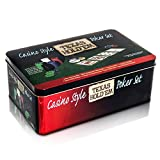 Home Styles Poker Sets Review and Comparison
