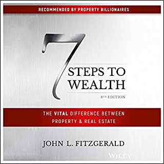 7 Steps to Wealth cover art