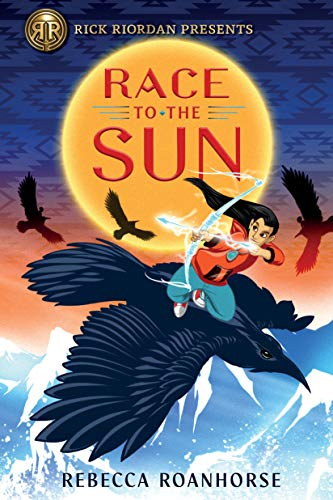 Race to the Sun - Kindle edition by Roanhorse, Rebecca. Children ...