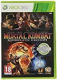 XBox 360 Mortal Kombat Komplete Edition, Best Seller
