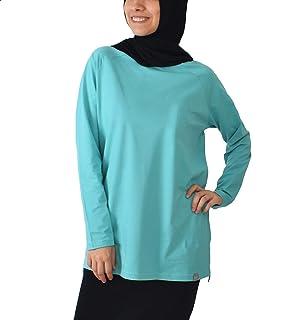 NAS Trends T-Shirt Full Sleeve For Women