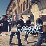 ニューヨーク・パラドックス (New York Paradox / Omer Avital - Qantar) [CD] [Import] [日本語帯・解説付]