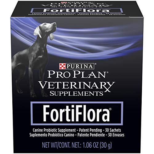 Purina Pro Plan Veterinary Supplements Probiotics...