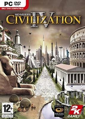 Civilization IV (PC DVD)