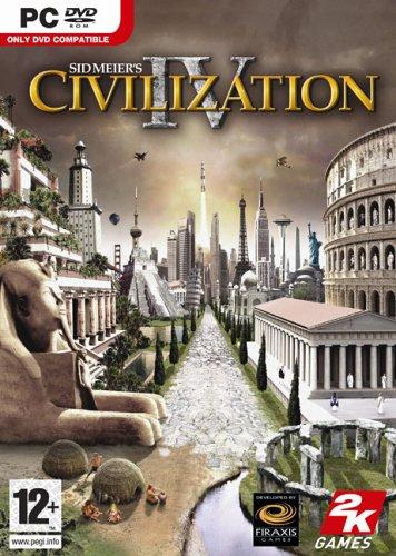 Civilization iv (PC) [UK IMPORT]