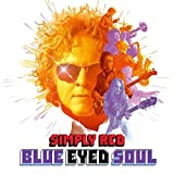 Songtexte von Simply Red - Blue Eyed Soul