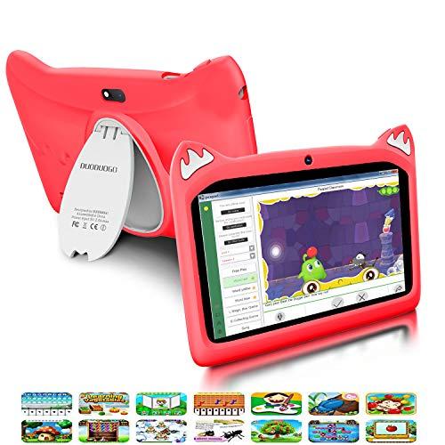 Tablet para Niños con WiFi 7.0 Pulgadas 3GB RAM 32GB/128GB ROM...