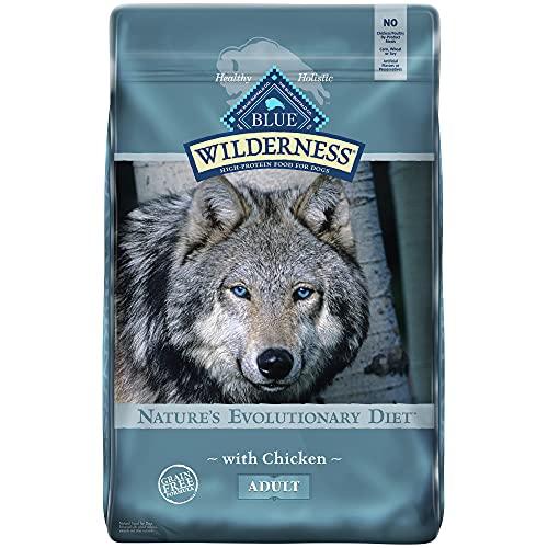 Blue Buffalo Wilderness High Protein, Natural...