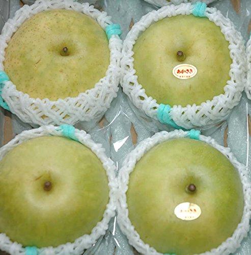 【訳あり】二十世紀梨 約1.2キロ4個前後入 梨 20世紀梨 20世紀 二十世紀 和梨