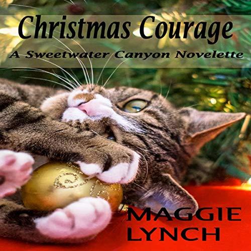 Couverture de Christmas Courage