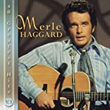 40 Greatest Hits by Haggard, Merle (2004) Audio CD