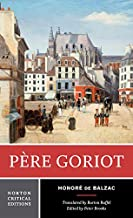 Pere Goriot (Norton Critical Editions)
