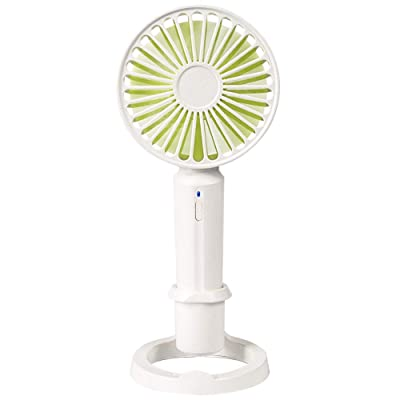 BETNEW Mini Handheld Fan, Desktop Fan Portable ...