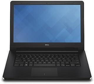 لاب توب ديل انسبيرون 3552 - معالج انتل سيليرون N3060. شاشة قياس 15.6 انش. قرص صلب سعة 500 جيجا. ذاكرة رام سعة 4 جيجا. لوحة مفاتيح بالغة الانجليزية. نظام تشغيل دوس - لون اسود