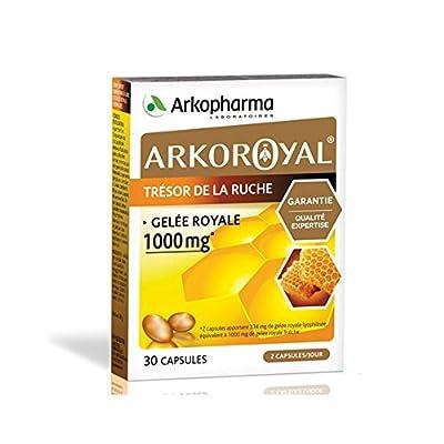 Arkopharma Arko Royal Gelée Royale 1000mg 30 Capsules