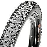 Maxxis Ikon Folding 3c Maxx Speed Exo/tr Tyre - Black, 26 x 2.20-Inch