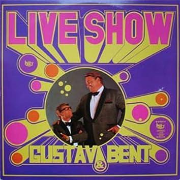 Gustav & Bent - Live Show