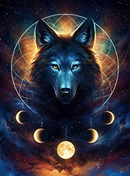 Best wolf puzzles for adults Reviews