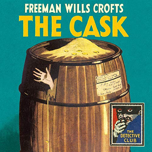 The Cask                   By:                                                                                                                                 Freeman Wills Crofts                               Narrated by:                                                                                                                                 Gordon Griffin                      Length: 12 hrs and 36 mins     Not rated yet     Overall 0.0