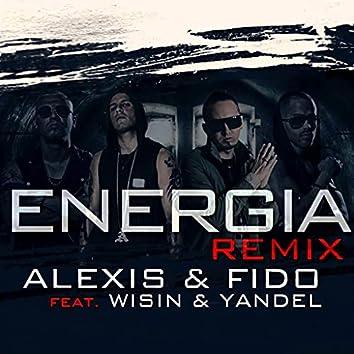 Energia (Remix)
