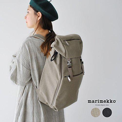 marimekko(マリメッコ)『Kortteliバックパック(52_1_52179245067)』