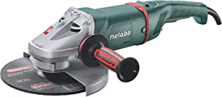 Metabo 2200 Watt Low Vibration Angle Grinder [w22-230]