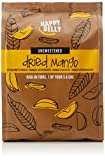 Marchio Amazon - Happy Belly Mango essiccato, 500 g