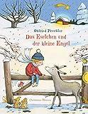 Das Eselchen und der kleine Engel - Prof. Otfried Preußler