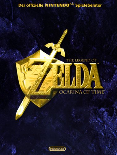 The Legend of Zelda - Ocarina of Time Spieleberater