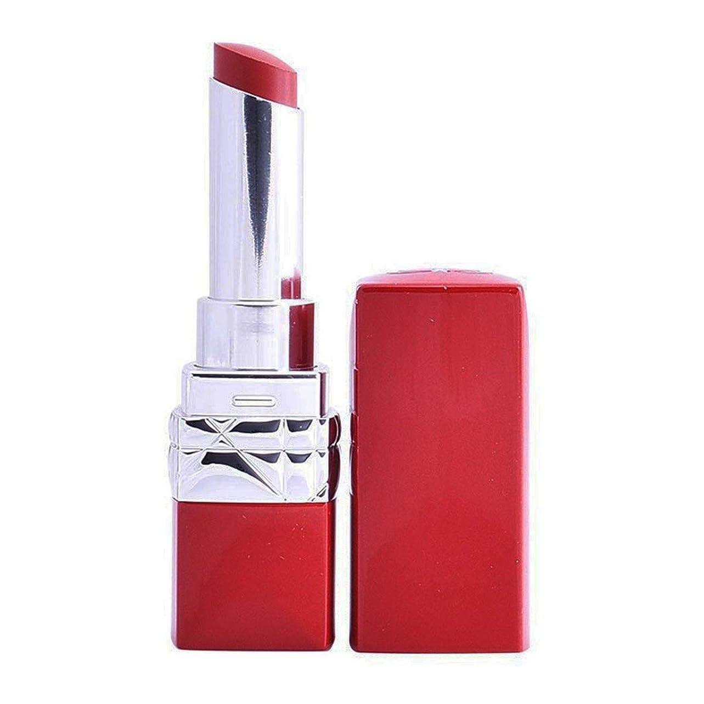 アークアレルギー祖先クリスチャンディオール Rouge Dior Ultra Rouge - # 641 Ultra Spice 3.2g/0.11oz並行輸入品