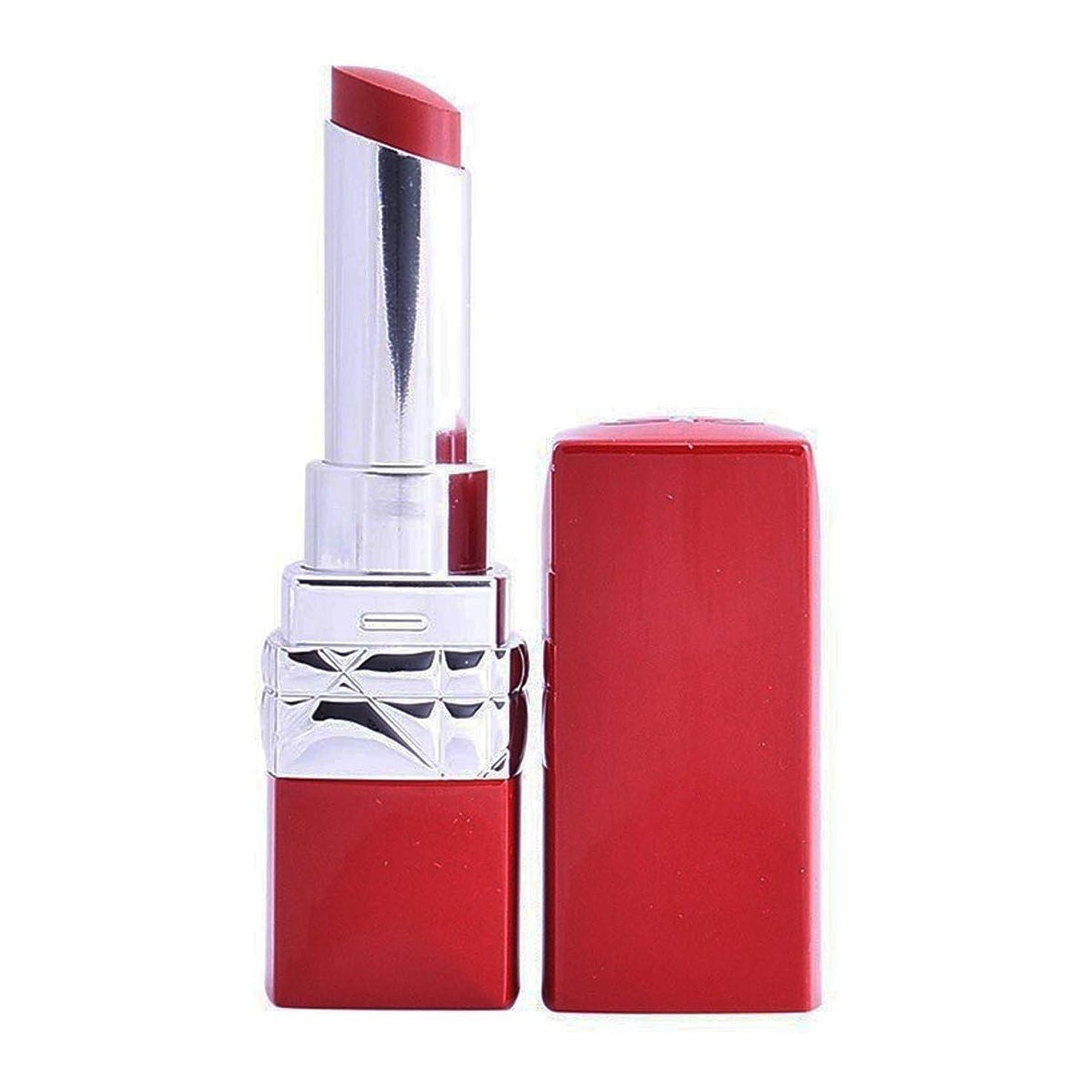 鉄道駅修正肌寒いクリスチャンディオール Rouge Dior Ultra Rouge - # 641 Ultra Spice 3.2g/0.11oz並行輸入品