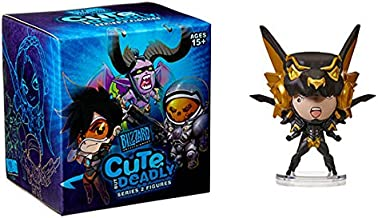 Cute But Deadly Series 2 Vinyl Figure Anubis Pharah from Overwatch