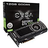EVGA 12G-P4-2990-KR NVIDIA GeForce GTX TITAN X 12GB scheda video