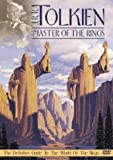 J.R.R. Tolkien - Master of the Rings - The Definitive Guide to the World of the Rings