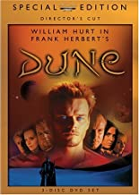 dune miniseries dvd