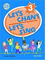 Let's Chant, Let's Sing: Level 3