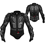 Motorcycle tective Jacket for Men Sport MTB Racing Arm Chest Spine Full Body tector Armor