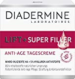 DIADERMINE Lift+ Super Filler Tagespflege Anti-Age Tagescreme, 1er Pack (1 x 50ml)
