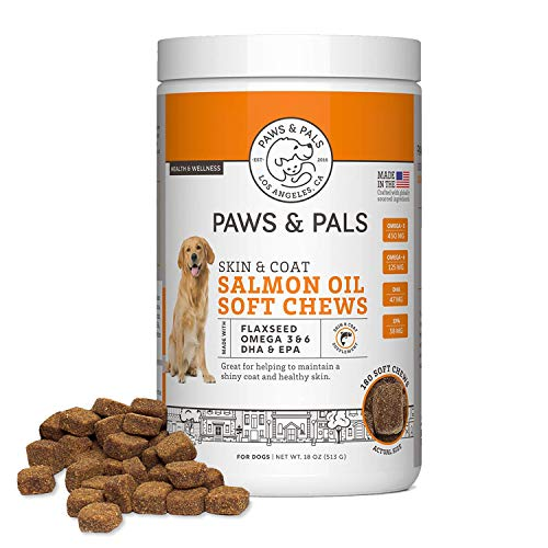 Top 10 best selling list for anti itch supplements for cats