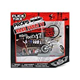 Flick Trix Props Road Fools 17 [SE Racing BMX Innovations] by Spin Master...