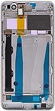 "Lenovo Vibe S1 Lite Complete For Lenovo Vibe S1 Lite LCD Screen Mobile Phone Spare Parts (Color : White, Size : 5.0"")"