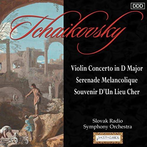 Slovak Radio Symphony Orchestra, Keith Clark & Mariko Honda