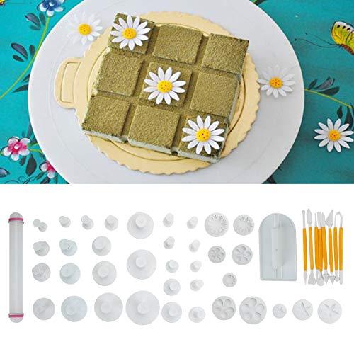 Sistema de la hornada, molde plástico para pasteles de la categoría alimenticia para la promoción