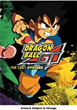 Dragon Ball GT: Lost Episodes