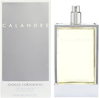Paco Rabanne - Eau de Toilette Calandre 100 ml