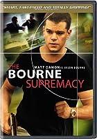 BOURNE SUPREMACY / (AC3 DOL WS)(北米版)(リージョンコード1)[DVD][Import]