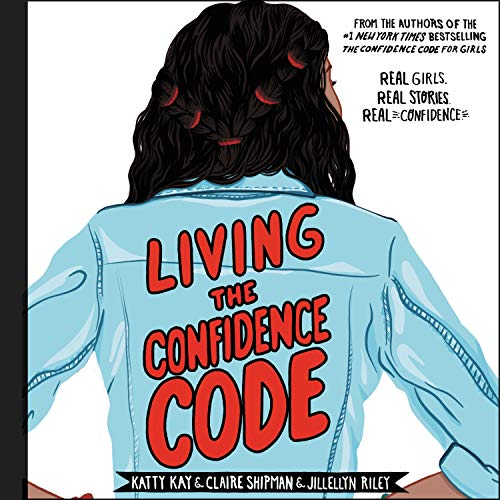 Living the Confidence Code cover art