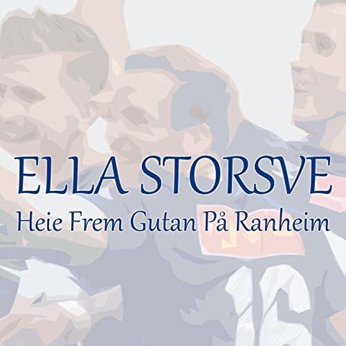 Ella Storsve