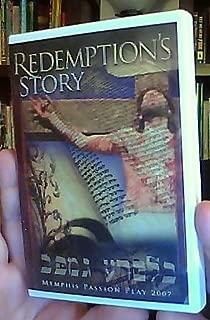 Redemption's Story: Memphis Passion Play 2007 - Bellevue Baptist Church [DVD]