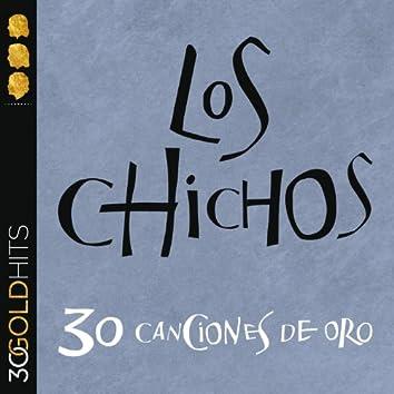 Los Chichos 30 Canciones De Oro